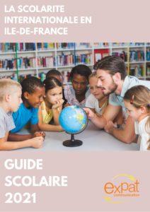 Expat Book – Guide éducation la scolarité internationale en Ile-de-France