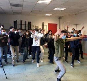 L'éducation artistique et culturelle au Collège Sévigné..