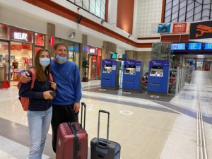 De retour d'expatriation: accueillez un lycéen étranger chez vous