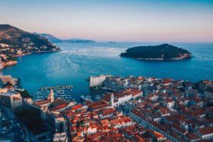 Dubrovnik Cruise, Croatia
