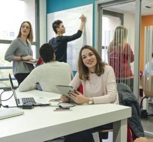 Global BBA emlyon business school, un programme professionnalisant avec des débouchés internationales