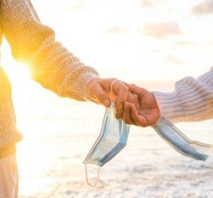 Le couple expatrié à l'épreuve du Covid