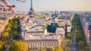 Paris, métropole mondiale à l'heure du quart d'heure !