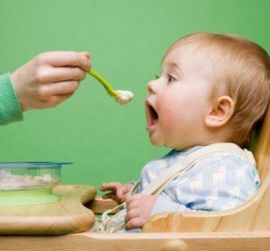L'alimentation du bébé - l'avis du pédiatre