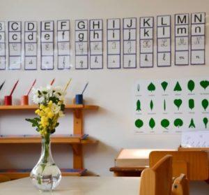 Vous rentrez ou habitez en Ile-de-France Choisissez l'école primaire que vos enfants méritent !
