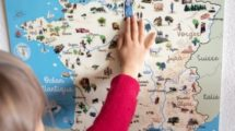 La Carte de France pour les expats