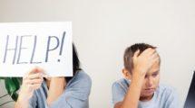 Enfants en difficulté scolaire et expatriation: 3 conseils de pro