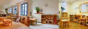 Directrice d'un réseau d'écoles internationales Montessori en Ile-de-France,  elle nous explique pourquoi y scolariser ses enfants