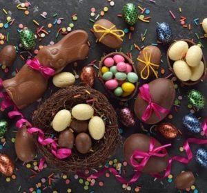 Pâques - tour du monde des traditions