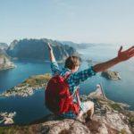 Comment je me suis expatrié en tant que garçon au pair ?