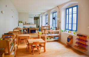 Bientôt le retour en France  Atterrissage en douceur à l'école maternelle Bilingue Montessori !