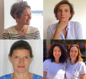 Entreprendre au féminin en expat : 4 témoignages inspirants