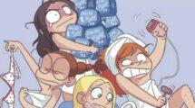 Tout savoir sur la puberté - l'avis du pédiatre