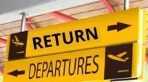 Le retour d'expatriation - Baromètre 2021
