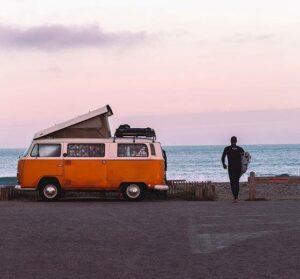 Location de van : la liberté d'un voyage Covid compatible