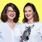 Coralie Rocque et Aurélie Bécat - Incubator Studio