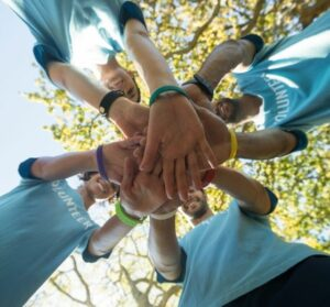 Bénévolat : quand il est temps de « passer la main »