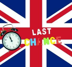 Last minute call pour les Français du Royaume-Uni