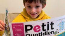 Lire et se cultiver, ça s'apprend dès le plus jeune âge !