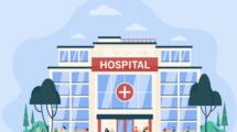 Les hôpitaux conventionnés Caisse des Français de l'Etranger