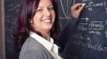 Profession: Enseignant…