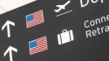 Expats USA fin travel ban