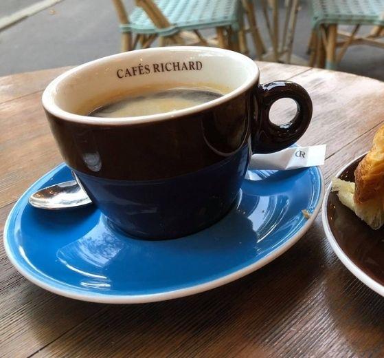 Café de rentrée à Lille