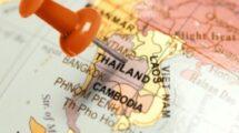 prise de poste thailande