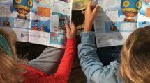 Muscler les langues vivantes avec l'actu à hauteur d'enfant
