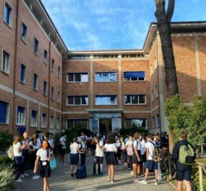 Connaissez-vous l'Institut Saint-Dominique de Rome ?